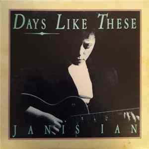 Janis Ian - Days Like These Scaricare