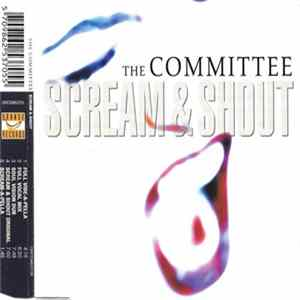 The Committee - Scream & Shout Scaricare