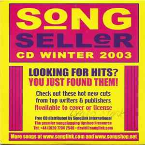Various - Song Seller CD Winter 2003 Scaricare